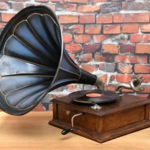 findus Verkaufsagentur - Referenzen - Grammophon